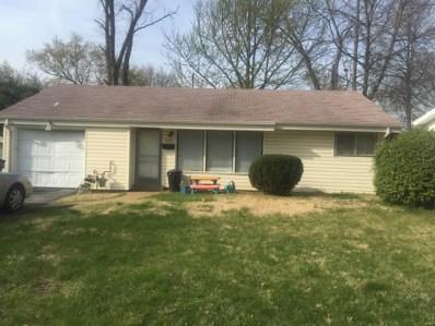 8429 Saint Olaf Drive, St Louis, MO 63134 - MLS#: 18093153