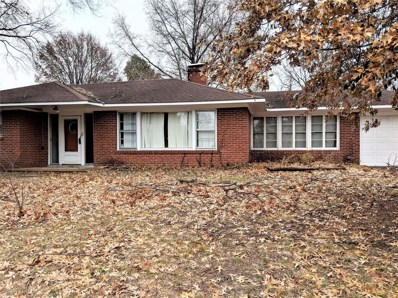 10000 Knollcrest Drive, St Louis, MO 63136 - MLS#: 18093175