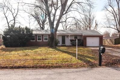 224 Pleasant Ridge Road, Fairview Heights, IL 62208 - MLS#: 18093178