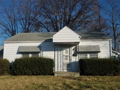 567 Sheridan, Bethalto, IL 62010 - MLS#: 18093195