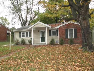 925 McPherson Avenue, Alton, IL 62002 - MLS#: 18093197