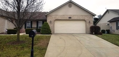 4564 Elk Meadows, Smithton, IL 62285 - MLS#: 18093201