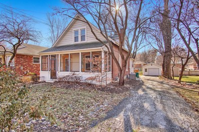 7602 Devonshire Avenue, St Louis, MO 63119 - MLS#: 18093273