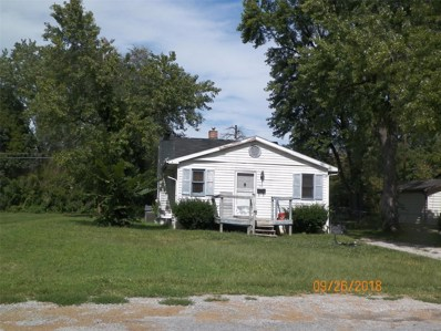 119 N 30th Street, Belleville, IL 62226 - #: 18093281