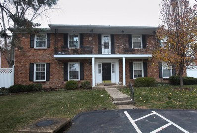 611 Candleberry UNIT C, Kirkwood, MO 63122 - MLS#: 18093374