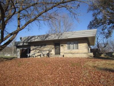 211 Margaret Drive, Louisiana, MO 63353 - MLS#: 18093376