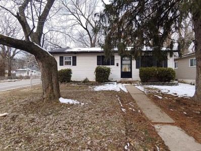 10301 Lord Drive, St Louis, MO 63136 - MLS#: 18093402