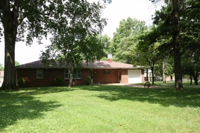 11 Country Side Lane, Fairview Heights, IL 62208 - #: 18093417