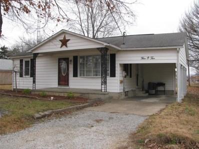 502 N Oak, Steeleville, IL 62288 - MLS#: 18093428