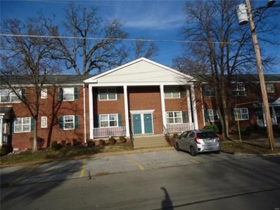 1512 E Swan, St Louis, MO 63144 - MLS#: 18093445