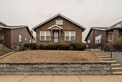 4131 Miami, St Louis, MO 63116 - MLS#: 18093490