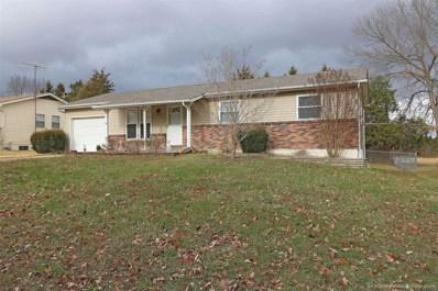 225 Kenwood Drive, Farmington, MO 63640 - MLS#: 18093495