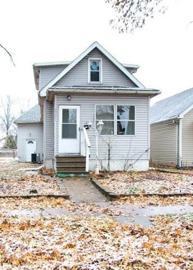 2321 Edwards, Granite City, IL 62040 - #: 18093515