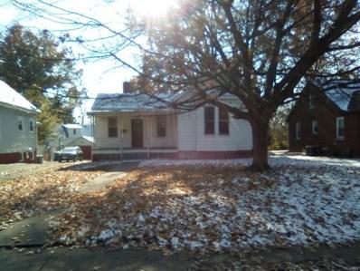 547 N Kansas Street, Edwardsville, IL 62025 - #: 18093557