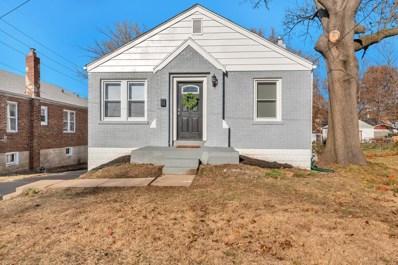 10425 Oak Avenue, St Louis, MO 63114 - MLS#: 18093597
