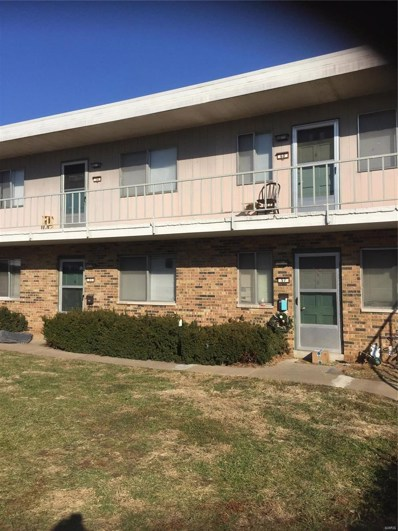 603 W Clay Street UNIT 45, Collinsville, IL 62234 - #: 18093605