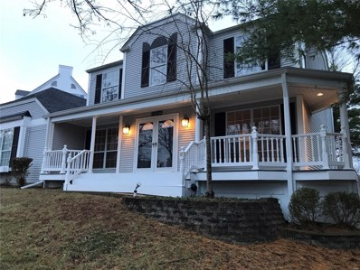 1210 Red Oak Plantation, Ballwin, MO 63021 - MLS#: 18093625