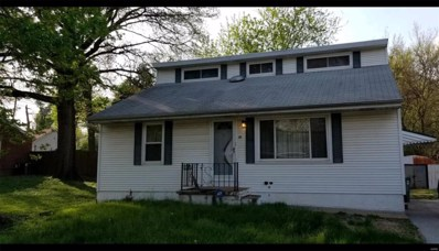 17 Williams Boulevard, St Louis, MO 63135 - MLS#: 18093630