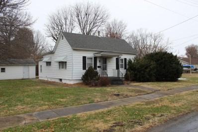 607 Luker Street, Staunton, IL 62088 - #: 18093631