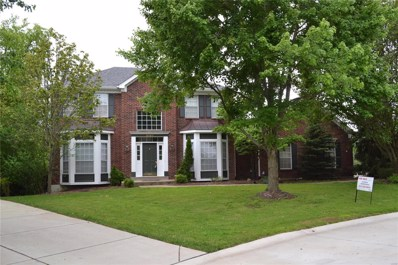 2626 Chatham Place Court, Wildwood, MO 63005 - MLS#: 18093679