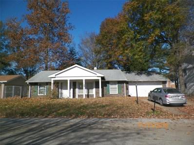 1013 Five Forks Road, Belleville, IL 62221 - #: 18093689