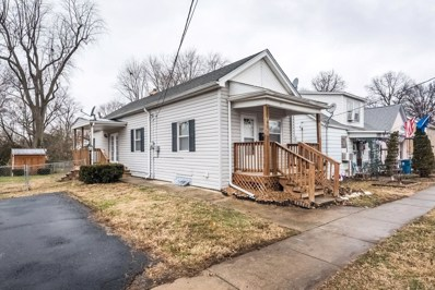 227 N Combs Avenue, Collinsville, IL 62234 - #: 18093700