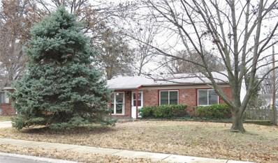 2879 Laurel View Lane, Maryland Heights, MO 63043 - MLS#: 18093738