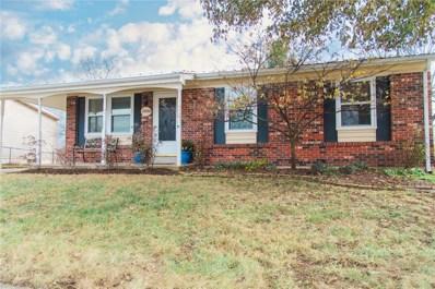 12058 Renaissance Drive, Maryland Heights, MO 63043 - MLS#: 18093751