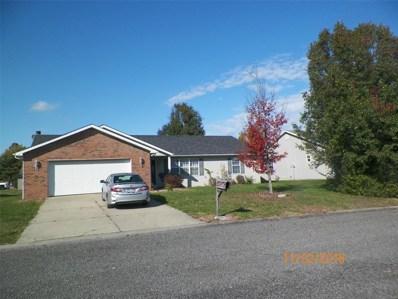 208 Jan Drive, Smithton, IL 62285 - MLS#: 18093761