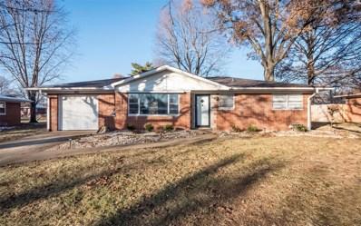 401 Southgate Drive, Belleville, IL 62223 - MLS#: 18093772