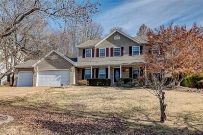 403 Crestwood Estates Drive, Collinsville, IL 62234 - #: 18093843