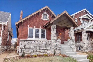 5245 Delor, St Louis, MO 63109 - MLS#: 18093873