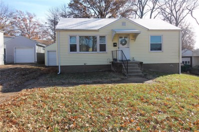 2012 Bainbridge Drive, St Louis, MO 63133 - MLS#: 18093914