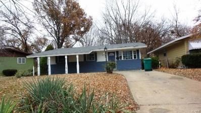 10426 Melvich Drive, St Louis, MO 63137 - MLS#: 18093916