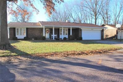 16 Coronation Drive, Millstadt, IL 62260 - MLS#: 18094012