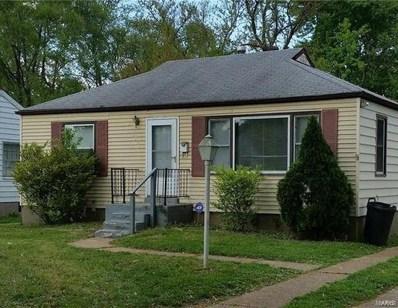 6338 Abbott Drive, St Louis, MO 63134 - MLS#: 18094022