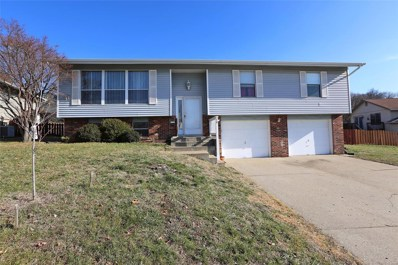 18 Eagles Landing Drive, St Peters, MO 63376 - MLS#: 18094027