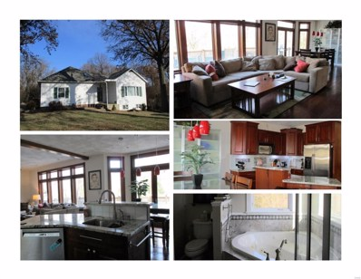 417 Cass Avenue, Edwardsville, IL 62025 - MLS#: 18094028