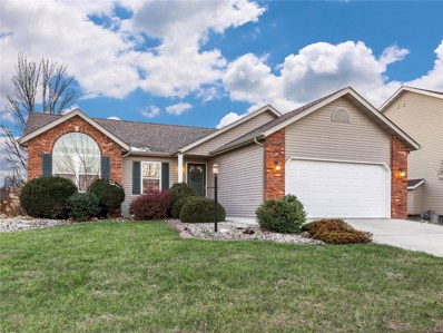 17 Julie Dr, Glen Carbon, IL 62034 - #: 18094064