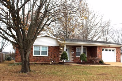 22 Roesner Place, Union, MO 63084 - #: 18094094