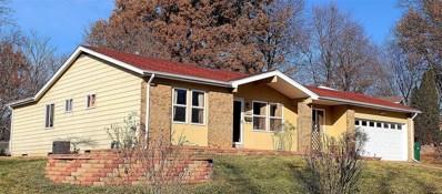 1237 Huntsman Drive, St Louis, MO 63137 - MLS#: 18094113