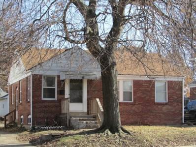 617 S Central Avenue, Wood River, IL 62095 - #: 18094119