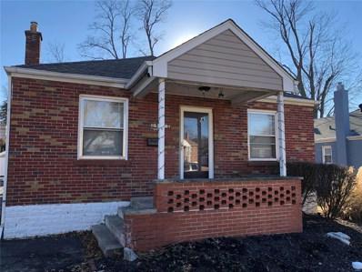 9212 Wabaday Avenue, St Louis, MO 63114 - MLS#: 18094130
