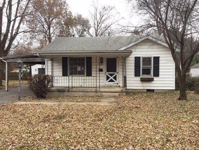 119 March Drive, Collinsville, IL 62234 - MLS#: 18094148