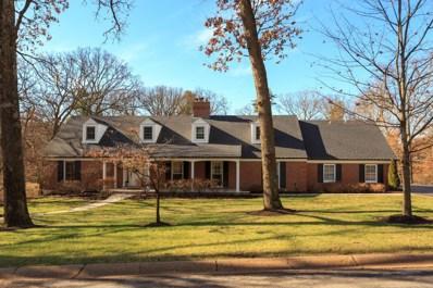 4 Oak Park Court, St Louis, MO 63141 - MLS#: 18094162