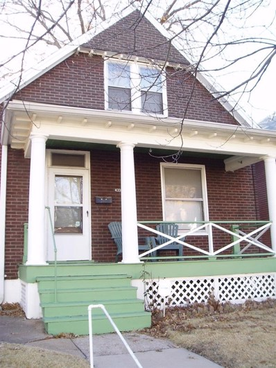 4338 Neosho Street, St Louis, MO 63116 - MLS#: 18094181
