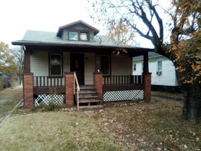 5005 Caseyville Avenue, East St Louis, IL 62204 - MLS#: 18094189