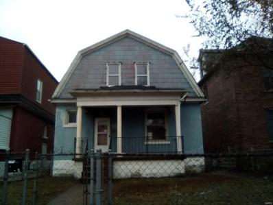 1916 Benton Street, Granite City, IL 62040 - MLS#: 18094202