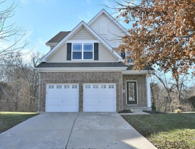 507 Parkgate Drive, Lake St Louis, MO 63367 - MLS#: 18094258