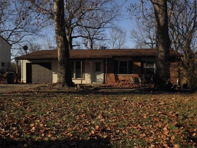 3157 Duquette, St Charles, MO 63301 - MLS#: 18094261